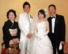坂元龍斗 結婚