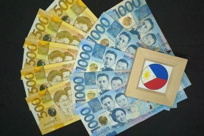 ペソ紙幣 新紙幣 比較
