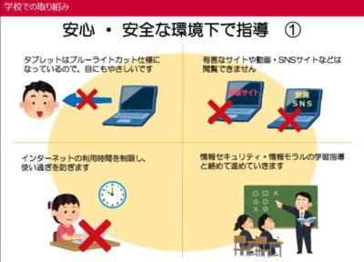 渋谷区 小中学校 パソコン 高すぎ 理由