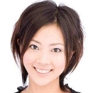 大和田美帆 若い頃